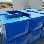 Distributor Tangki Panel Fiberglass Indonesia